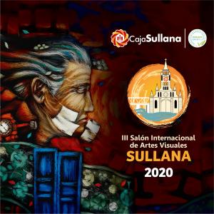 III SALÓN INTERNACIONAL DE ARTES VISUALES ok